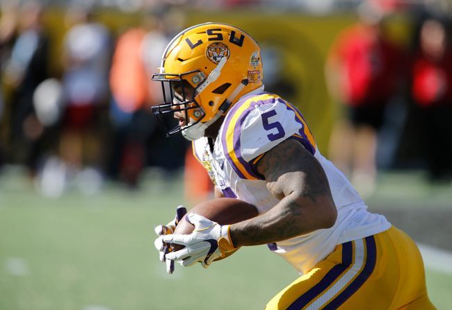 LSU Tigers 2017 College Football Preview, Schedule, Prediction, Depth Chart