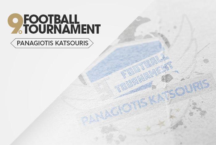 Το 9ο τουρνουά Παναγιώτης Κατσούρης - https://t.co/yXwa9BrfB7 #Katsouris #PAOKAcademy #PAOKAction https://t.co/kdVofNNrsG