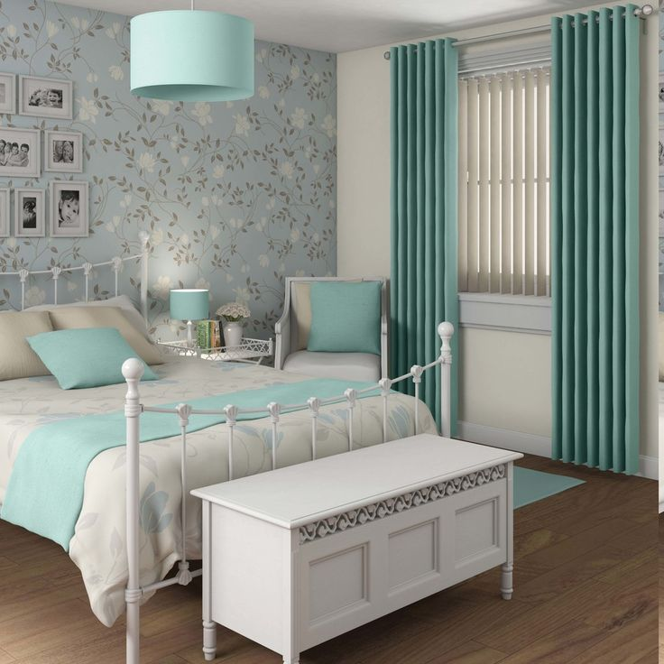 Interior Of Bedroom Wall Duck Egg Blue Bedroom Pictures Bedroom With Single Bed Bedroom Curtains Uk: 25+ Best Duck Egg Bedroom Ideas On Pinterest