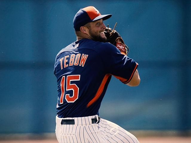 Tim Tebow put his faith to action Tuesday night and prayed for a fan who sufferedfrom a sudden seizure. What happened next shocked everyone.