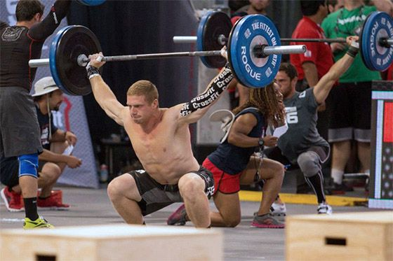 Heading to your local box to do the house WOD is one thing, but learning how to prepare your mind and body for a competition is an entirely different beast. Here's how to prepare for a CrossFit competition!