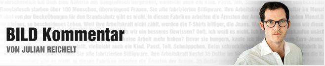 Kommentar zu den Anschlägen von Brüssel und Lahore | Ja, der Islam hat ein Terror-Problem - Politik Ausland - Bild.de