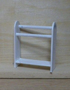 special dollhouse kitchen furniture 1x12. forum dollhouses and miniatures standing towel rack tutorial special dollhouse kitchen furniture 1x12
