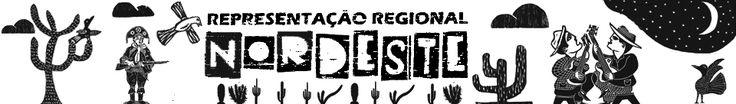 MinC: Representação Regional do Nordeste é um órgão local do Ministério da Cultura: atua sobre uma parte do território