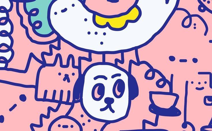 Illustration | Ello