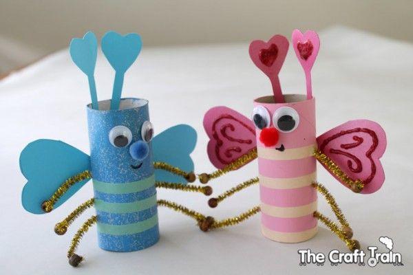 love bug crafts