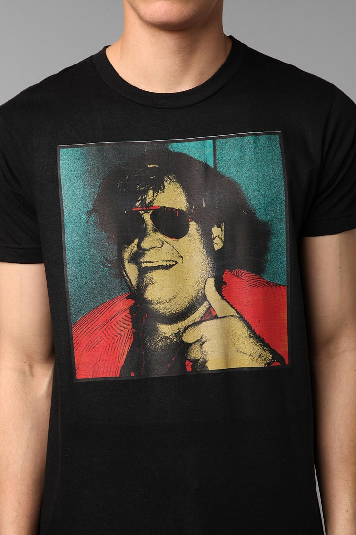 Chris Farley Photo Tee got to get this
