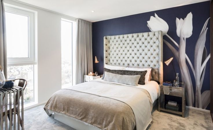 http://sandavy.com/gorgeous-three-bedroom-duplex-exuding-a-vivid-personality-in-london-design/picturesque-penthouse-collection-suna-modern-headboard-table-lamp-bedroom-design-ideas-single-drawer-interior-design-ideas-white-curtains-flower-wall-art-decor-comfortable-bed-master-en-suite-bedroom/