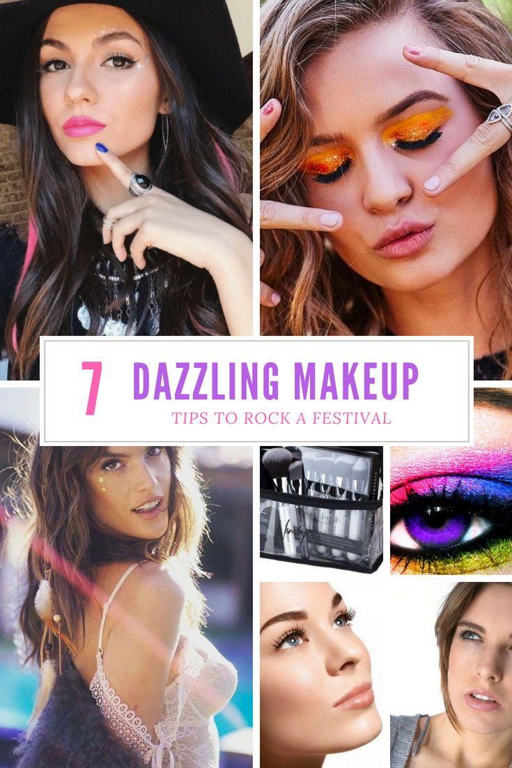 7 Summer Make-Up Tips For Every Girl