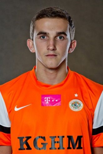 Damian Kowalczyk - Transfery.info