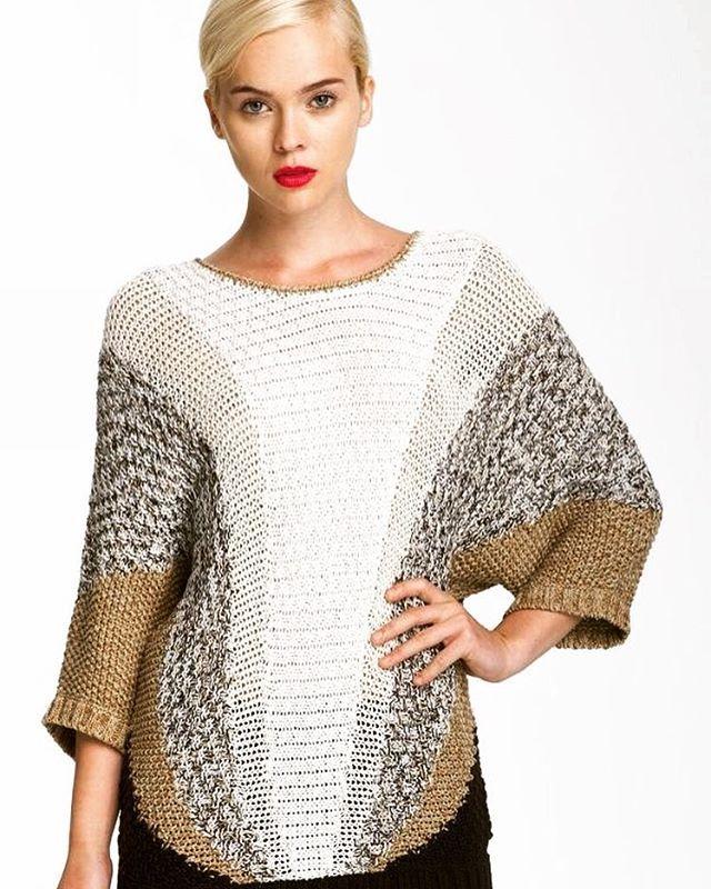 471 mejores imágenes de Вязанная одежда женская en Pinterest ...