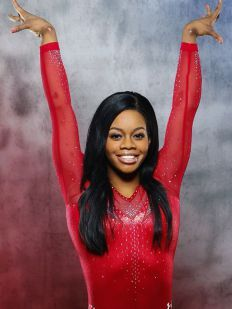GabbyDouglass#Gymnast#Olympics#JesoloItaly | Gymnast Gabby Douglas Wins 2nd Straight Competition on Road Back to Olympics