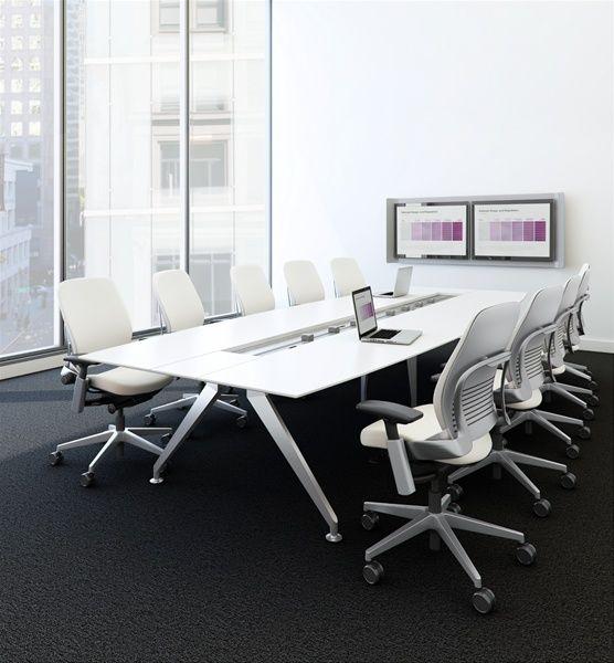 Steelcase / Leap | AI.EQ.Furniture.office.chair ...