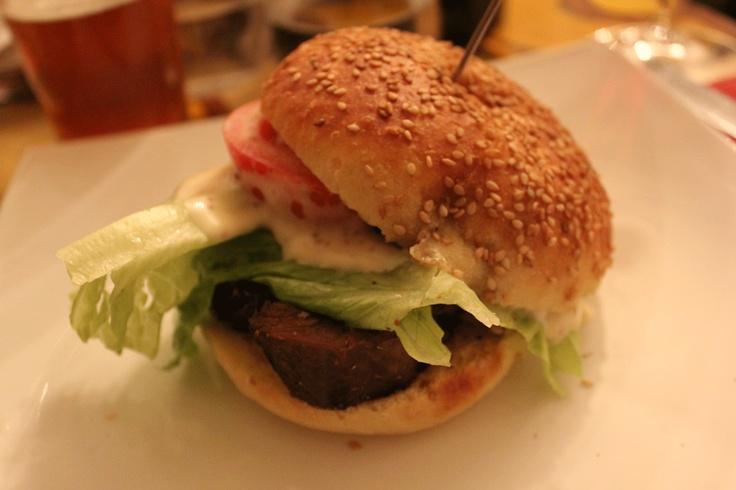 Hamburger no.au | Streatit
