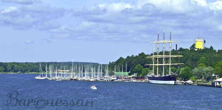 Mariehamn, Åland