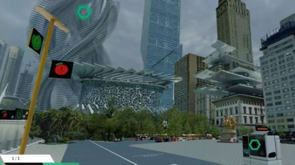 Una mappa interattiva ci mostra come sarà la Terra e le città che vivremo nel 2050. Un viaggio nel futuro per conoscere un mondo e la sua evoluzione