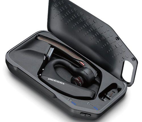 Plantronics Voyager 5200 ya disponible en tiendas autorizadas