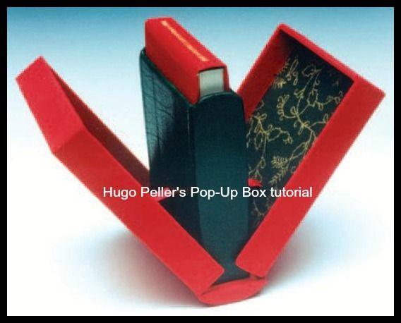 Hugo Peller's Pop-Up Box tutorial (pdf)