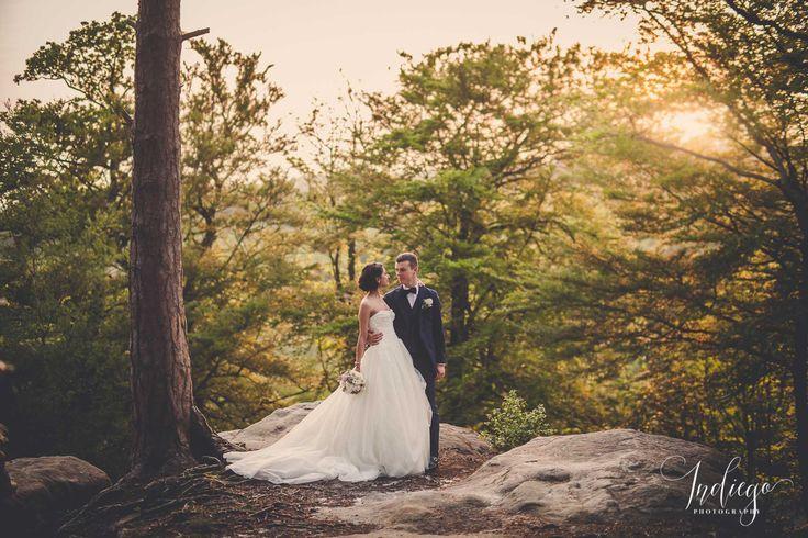 Fatma & Sean | Beautiful Woodland Wedding at High Rocks | Royal Tunbridge Wells | Bride & Groom Portraits http://www.indiegophotography.com/2016/06/15/fatma-sean/