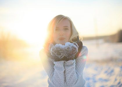 5 Ways to Beat the Winter Blues | Reboot With Joe