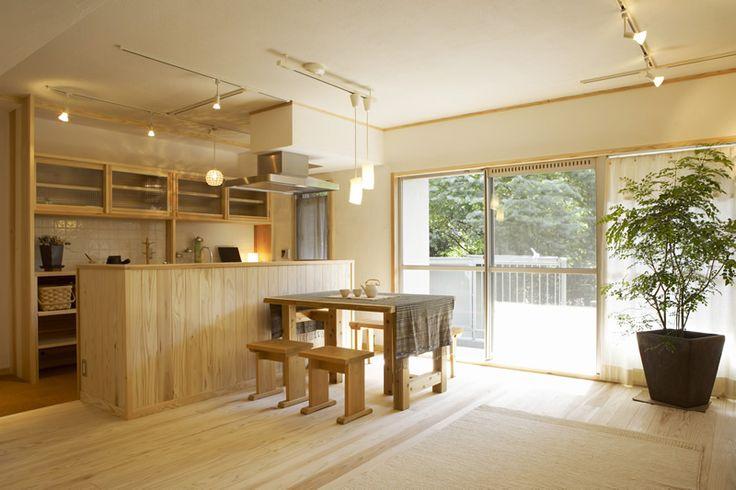 K様邸(平成21年2月)