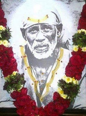 Always be attached to the Saints; listen to their tales and worship their feet so that all the sins are washed away. - Shirdi Sai Baba  #ShirdiSaiBabaWords
