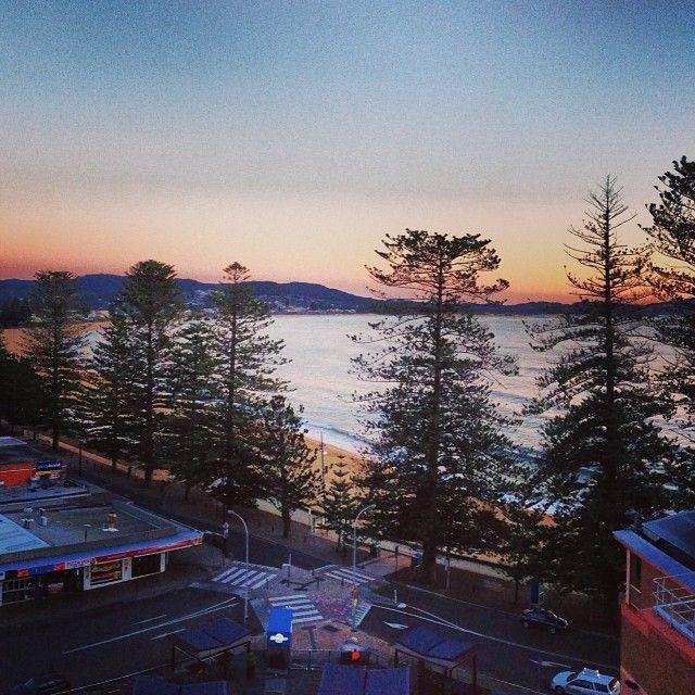 Crowne Plaza, Terrigal beach, NSW