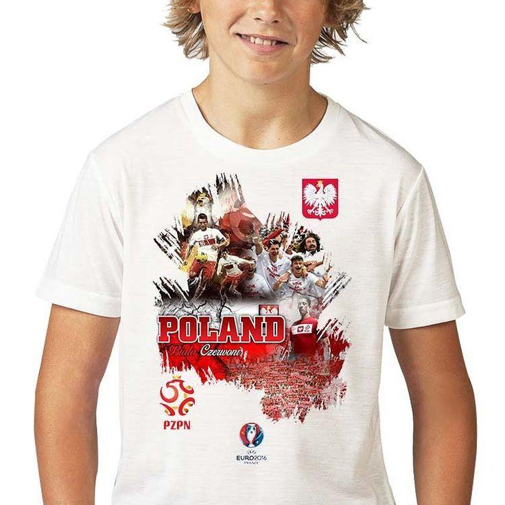 #Euro2016 #POLAND #BialoCzerwoni #whiteandreds #JakubBlaszczykowski #RobertLewandowski  #EUFA #EUFA16 #PES #Football #Sports #Championship #European #Season2016  #men  #kids #boys