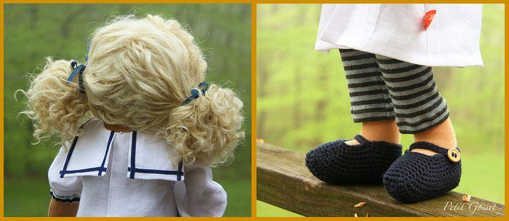 Alice the Sailor — Petit Gosset