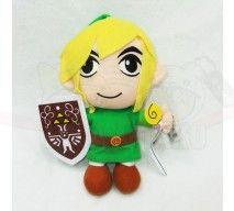 Pelúcia do Pelúcia do12inches Zelda