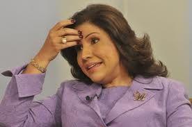 Margarita Cedeño revela que le dio gripe H1N1 - Cachicha.com