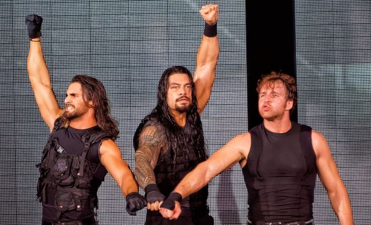 WWE Rumors: The Shield reunion Bullet Club formation happening at Extreme Rules