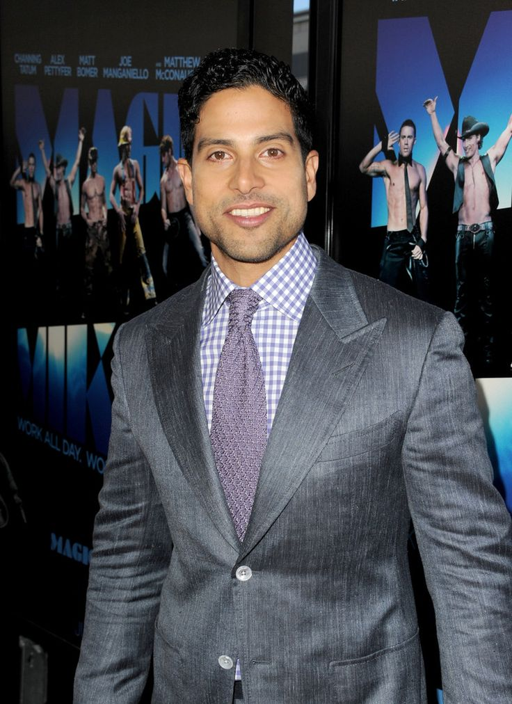 "Adam Rodriguez Photos Photos - Actor Adam Rodriguez arrives at the premiere of Warner Bros. Pictures' ""Magic Mike"" during the 2012 Los Angeles Film Festival at Regal Cinemas L.A. Live on June 24, 2012 in Los Angeles, California. - Film Independent's 2012 Los Angeles Film Festival Premiere Of Warner Bros. Pictures' ""Magic Mike"" - Red Carpet"