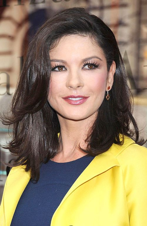 20 current hair trends pinterest 30 stunning medium hairstyles for round faces urmus Images