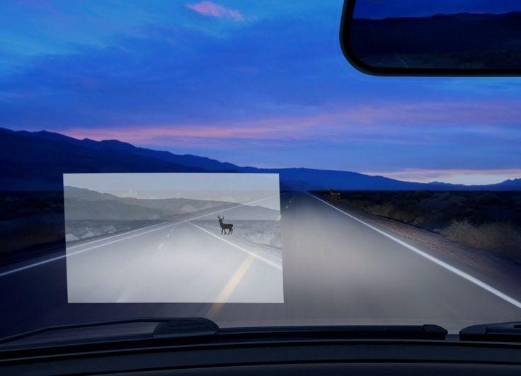 Новые инфракрасные светодиоды от компании Osram Opto Semiconductors позволяют уменьшить размер осветительных приборов для систем помощи на базе камер в автомобилях. По сравнению с ранее используемой серией светодиодов Platinum Dragon, светодиоды Synios SFH 4770S A01 предлагают оптическую производительность на 25% больше, и занимают всего около одной десятой части площади фары. Компания Osram, представила свой первый  read more
