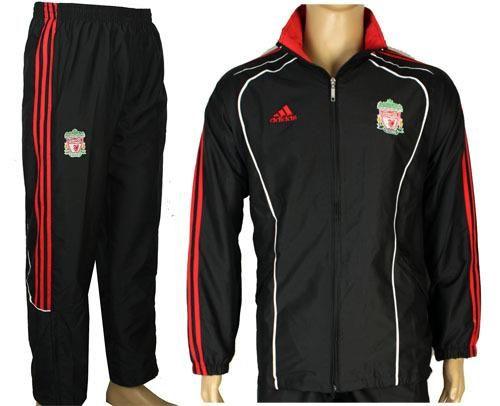 Спортивные костюмы ливерпуль