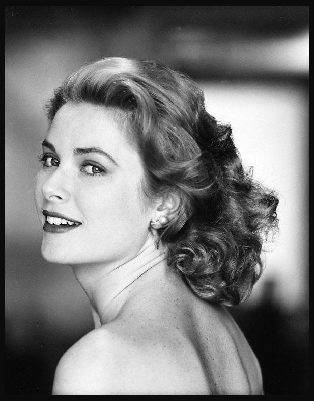 Grace KELLY '50 (12 Novembre 1929 - 14 Septembre 1982)