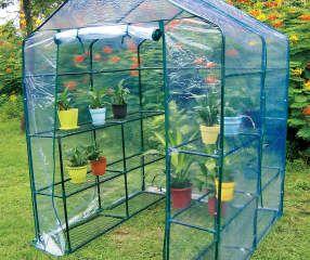 Walk-In Greenhouse | Big Lots