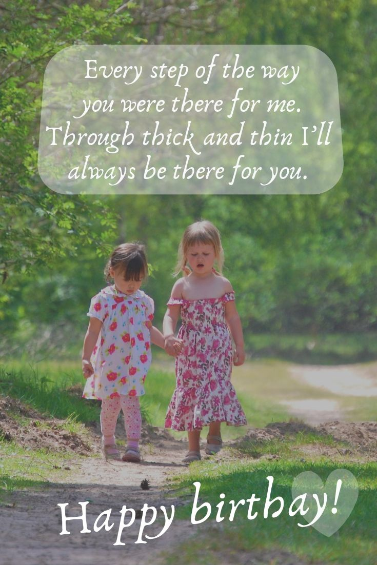 Birthday Wishes For Best Friend Happy Birthday Quotes For Friends Friend Birthday Quotes Birthday Wishes