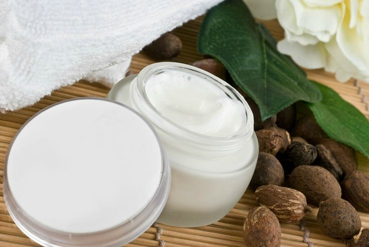Come fare una CREMA CORPO BASE in 1 MINUTO!!!
