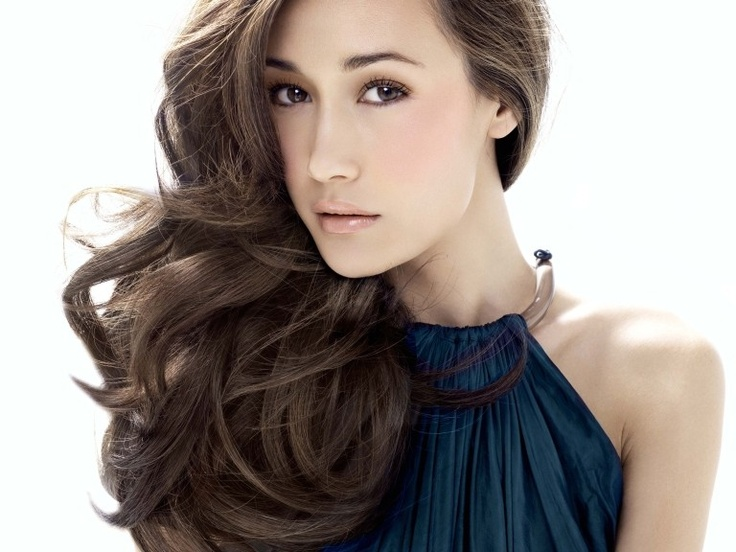 Maggie Q Hairstyle: 17 Best Images About Maggie Q On Pinterest