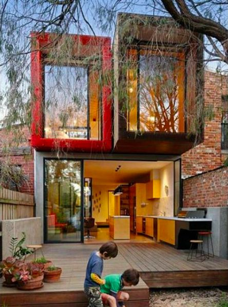 483 best Shipping container homes. images on Pinterest   Container houses,  Shipping containers and The container