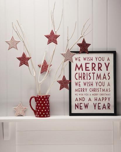 Décorations de Noël | ♥ Le So Girly Blog ♥