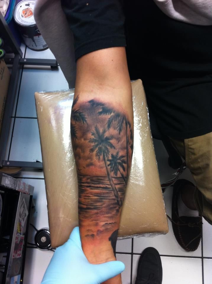Hopefully my next tattoo well something like this one.