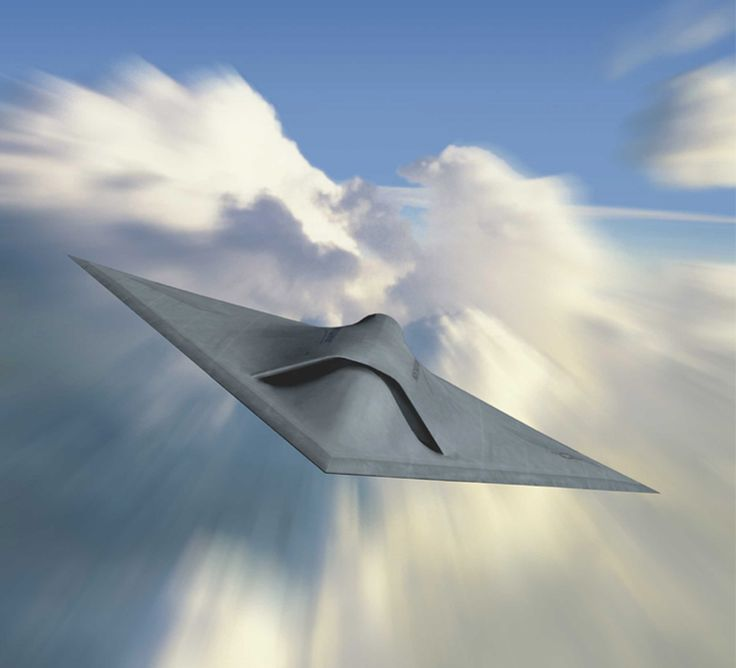 Fully Autonomous, Intelligent Military Aircraft. A combination of strong AI, swarming behaviour, nanotechnology and hypersonic technology is employed to create near-instantaneous effects throughout the battlespace. Credit to Future Timeline:  http://futuretimeline.net/21stcentury/2047.htm#military-aircraft-2040s Credit to Global Security: http://www.globalsecurity.org/military/library/policy/usaf/usaf-uas-flight-plan_2009-2047.htm #Pilotless #Nanotechnology #AlternativeIntelligence…