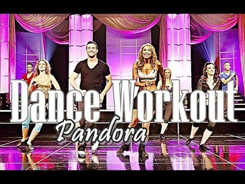 Dance Aerobic Workout To Lose Weight and Sculpt Body - 1 Hour Cardio Dance - YouTube