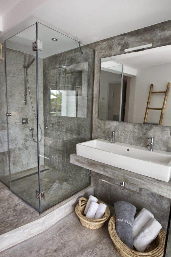 1001 Ideen für das wunderschöne Industriebad ...
