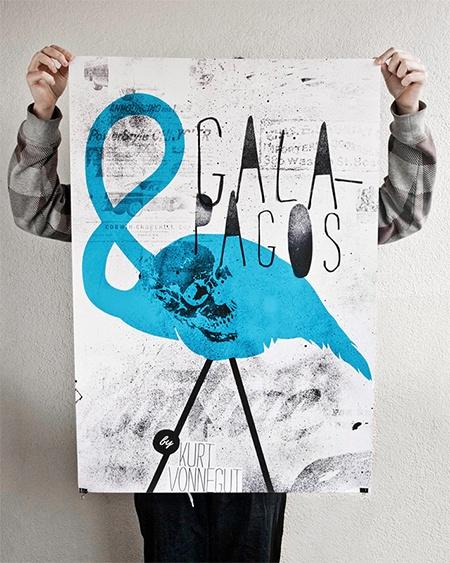 Área Visual: Los posters de Dorota Pawiłowska