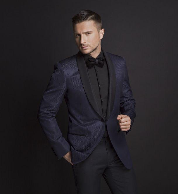 Style Icon : Sergey Lazarev | most stylish
