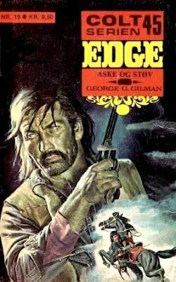 Rygende Revolvere: Edge læste jeg dengang